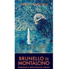 Castello Romitorio Brunello Di Montalcino Filo Di Seta 2013