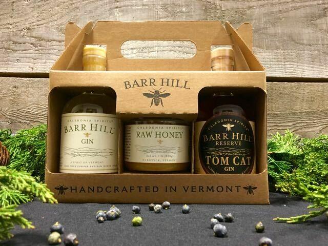 Barr Hill Cocktail Kit