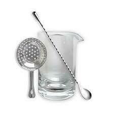 Ace Beverage Barware Set