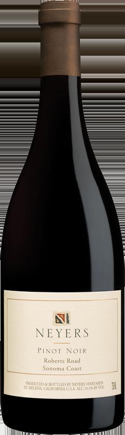 Neyers Roberts Road Pinot Noir Sonoma Coast 2018