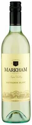 Markham Sauvignon Blanc Napa Valley 18