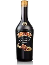 Baileys Salted Caramel Liqueur 750ml