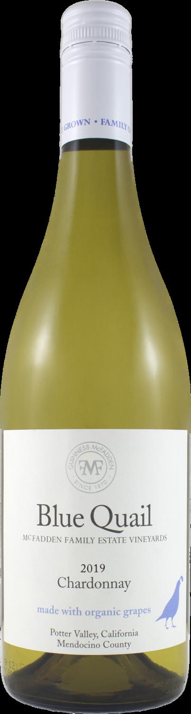 Blue Quail Chardonnay