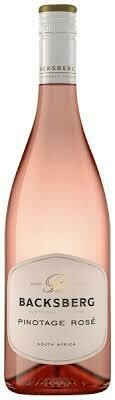 Backsberg Pinotage Rosé 2020