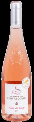 Domaine Du Petit Clocher Rose d'Anjou 2020