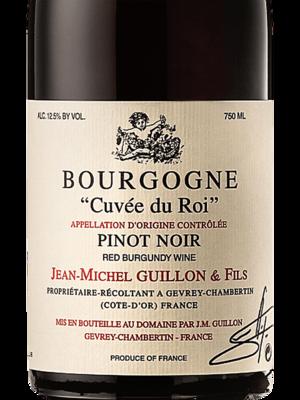 Guillon Bourgogne Rouge Cuvee du Roi 2017