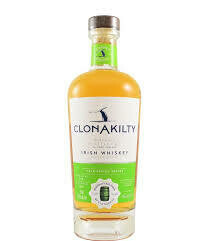 Clonakilty Bordeaux Cask Finish Irish Whiskey 750ml