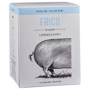 Scarpetta Frico Frizzante 4-pack of 250ml Cans