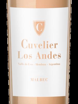 Cuvelier Los Andes Rose Valle de Uco 2020