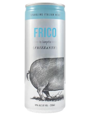 Scarpetta Frico Frizzante 250ml Can