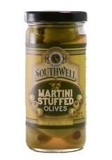 Southwell Martini Olives 5oz
