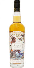 Compass Box Menagerie Scotch Whisky Limited Release