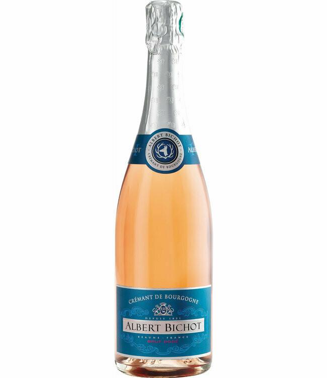 Albert Bichot Crémant De Bourgogne Brut Rosé NV