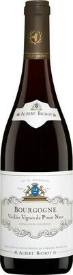 Albert Bichot Bourgogne Pinot Noir Vieilles Vignes 2018