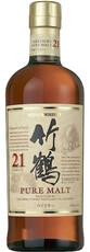 Nikka Taketsuru Pure Malt Whisky 21 Year
