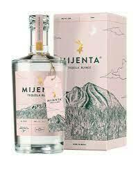 Mijenta Tequila Blanco- 750ml