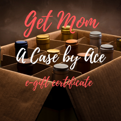 Mother's Day Case by Ace