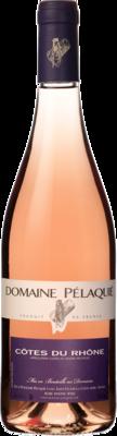 Pelaquie Cotes du Rhone Rose 2020