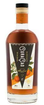 Windon Distilling Orange Curacao Liqueur- 750ml