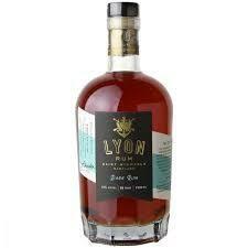Windon Distilling Lyon Dark Rum- 750ml
