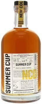Green Hat Summer Cup Gin 750ml