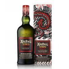 Ardbeg Scorch Single Malt Scotch Limited Edition