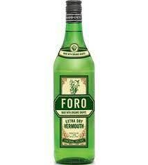 Foro Dry Vermouth- 750ml