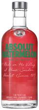 Absolut Vodka Watermelon- 750ml