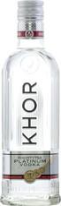 Khor Vodka Platinum- Ltr