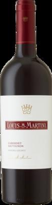 Louis Martini Sonoma Cabernet Sauvignon 2018