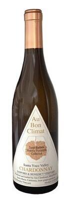 Au Bon Climat Chardonnay Sanford and Benedict Vineyard Santa Ynez Valley 2017