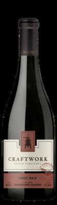 Craftwork Pinot Noir Monterey