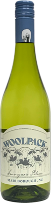 Woolpack Sauvignon Blanc 2020