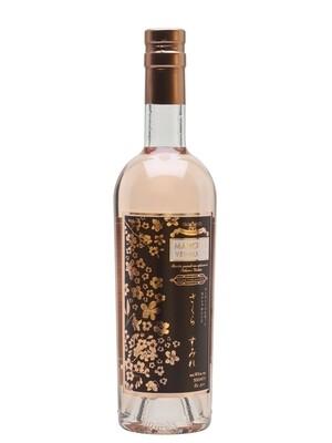 Mancino Sakura Cherry Blossom Vermouth - 500ml