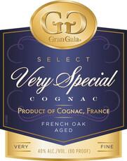 Gran Gala Cognac VS- 750ml
