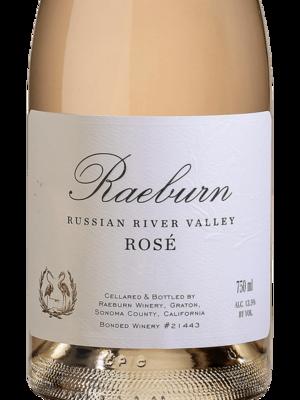 Raeburn Rosé Russian River Valley 2020