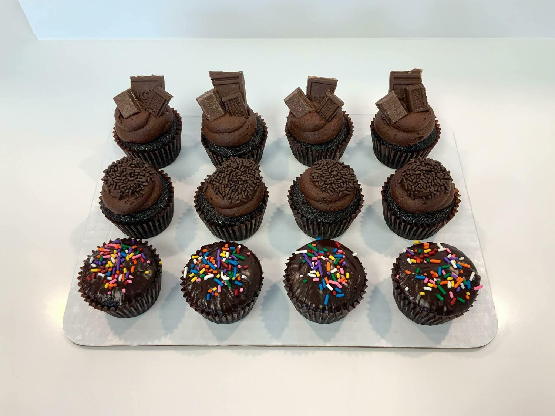 Chocolate Lovers Dozen