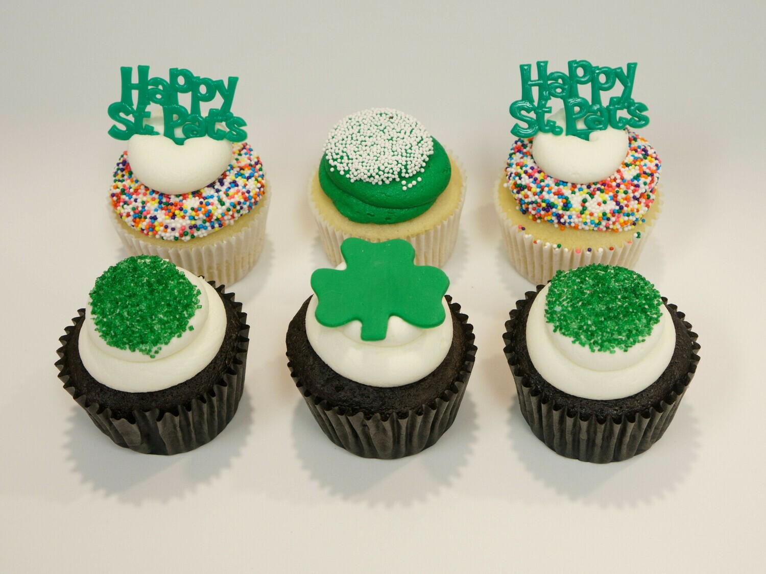 St. Patrick's Day 6 Pack