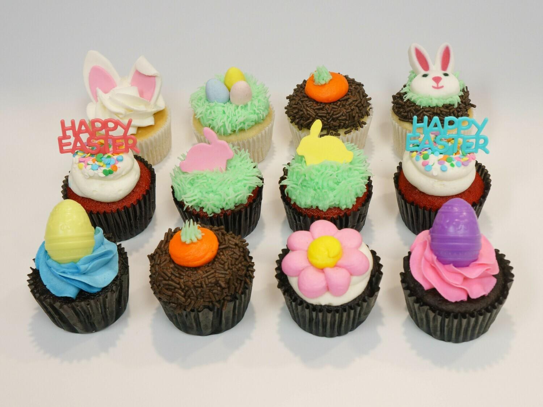 Easter Decorated Dozen