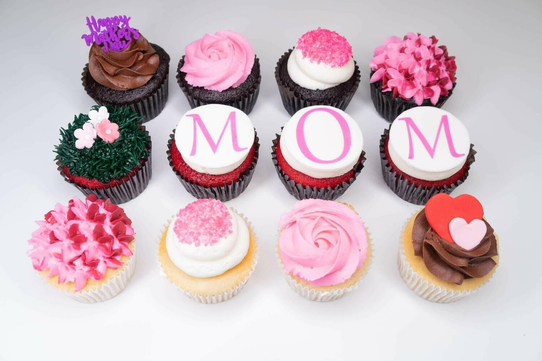 Mother's Day Dozen