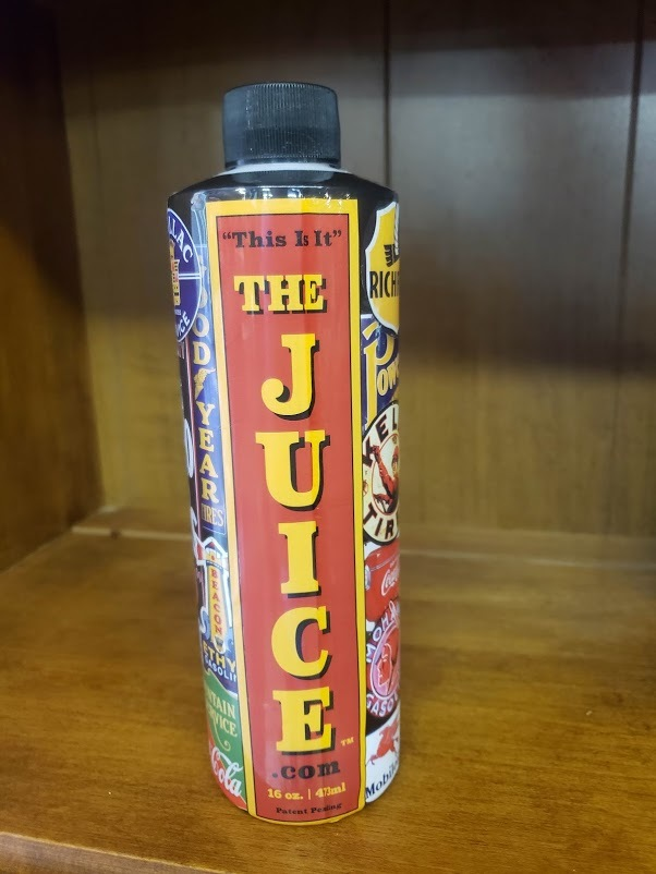 THIS IS IT THE JUICE - Tall Boy - 16oz 0100