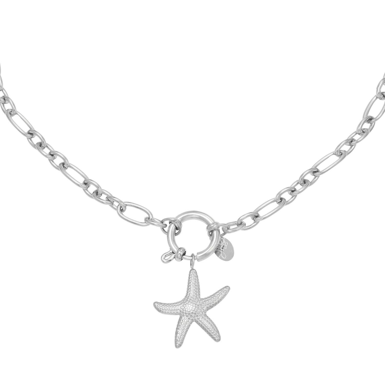Ketting Starfish