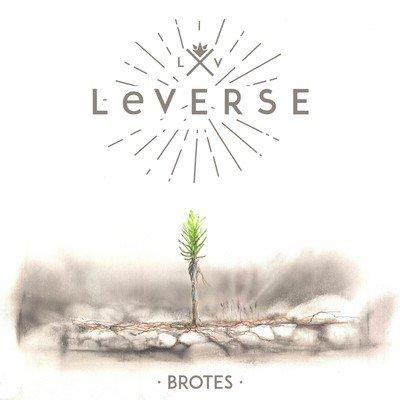 LeVERSE - Brotes (2018) Edición CD