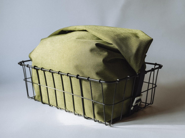 Bike Basket Bag