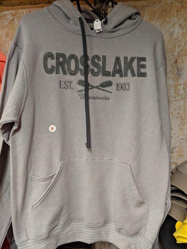Crosslake Sweatshirt