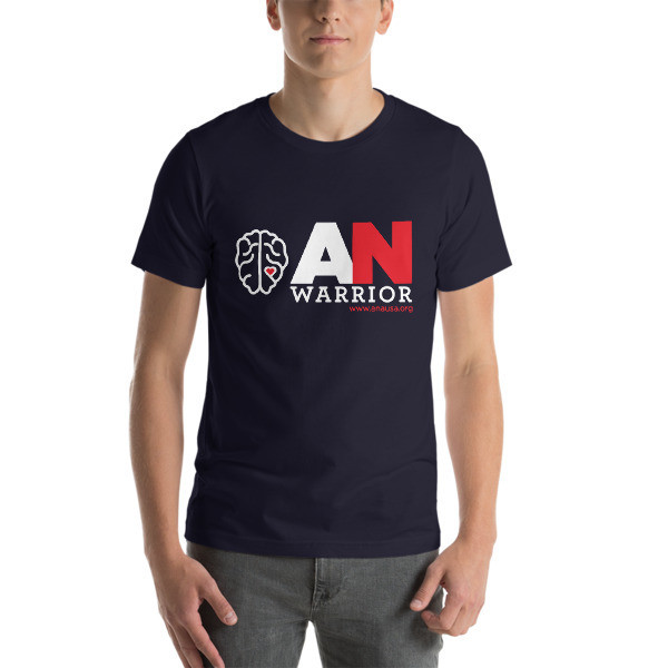 Unisex AN Warrior Shirt
