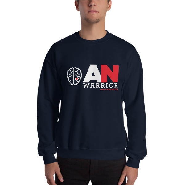 Unisex AN Warrior Sweatshirt
