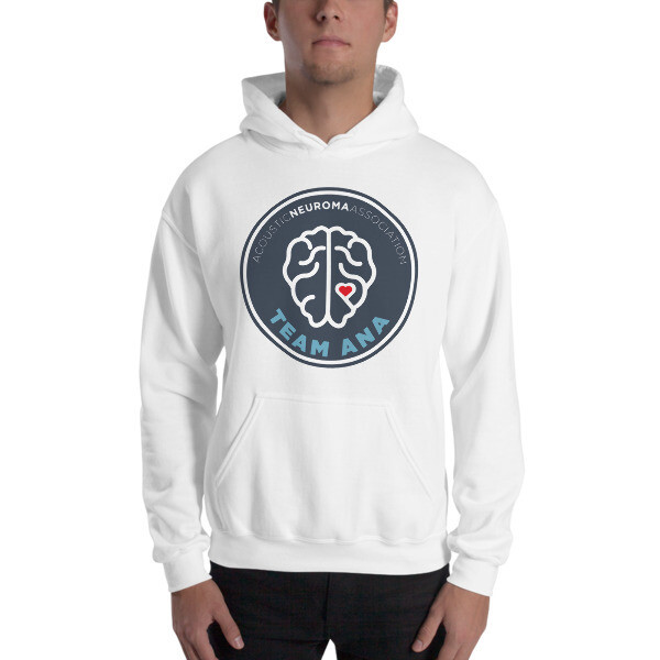 Team ANA Hooded Sweatshirt Unisex