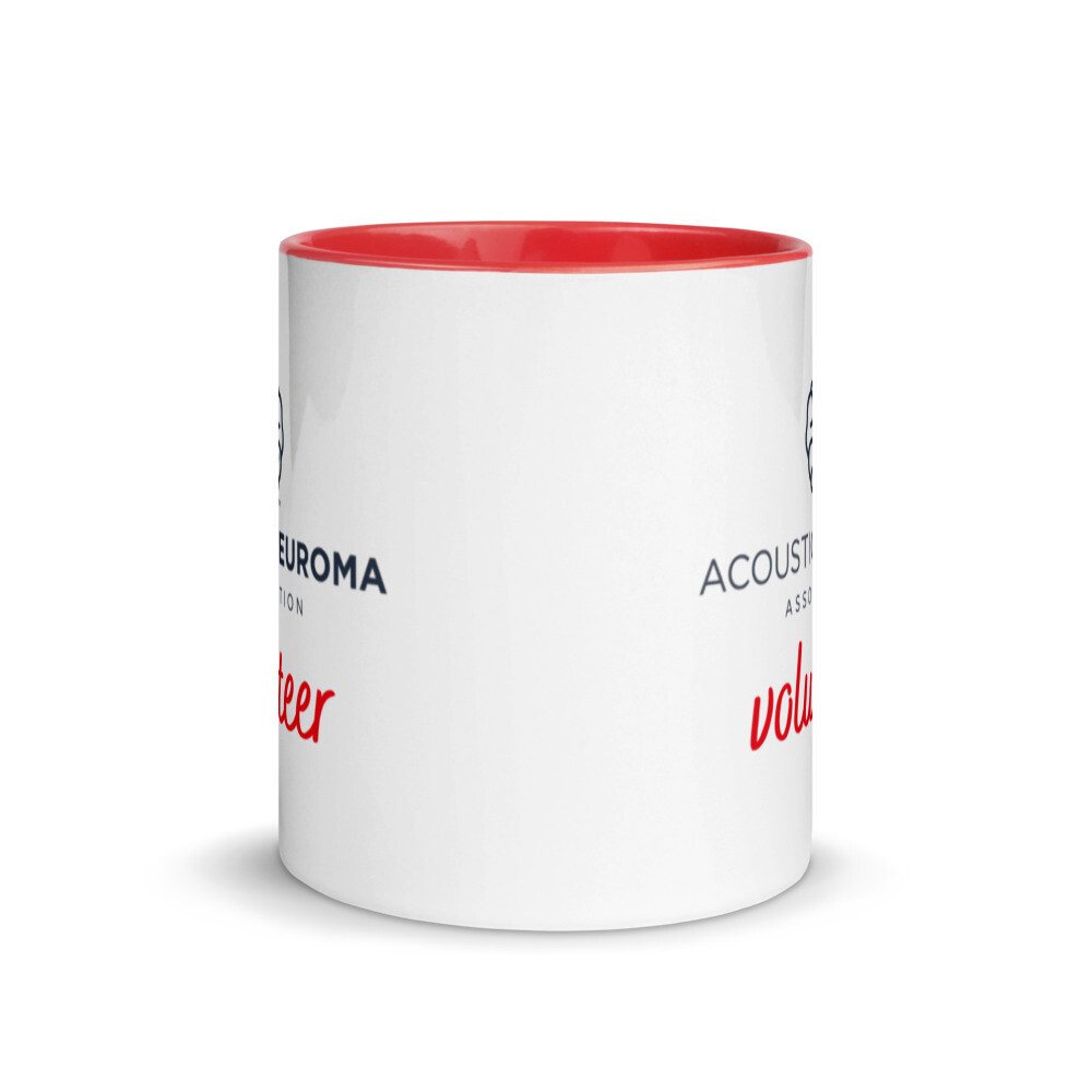 ANA Volunteer Mug