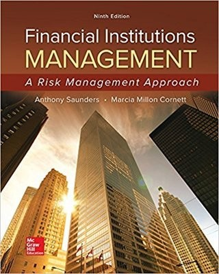 Financial Institutions Management 9th Edition (eBook, PDF)